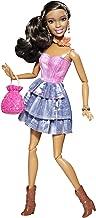 Barbie Fashionistas Swappin? Styles Artsy Doll - 2011