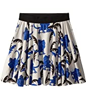 mini rodini - Draco Skirt (Toddler/Little Kids/Big Kids)