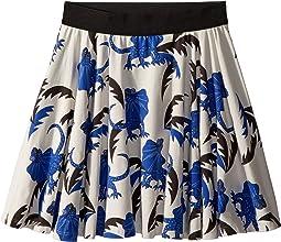 mini rodini Draco Skirt (Toddler/Little Kids/Big Kids)