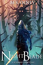 The Nightblade (The Sundered Crown Saga Book 0)