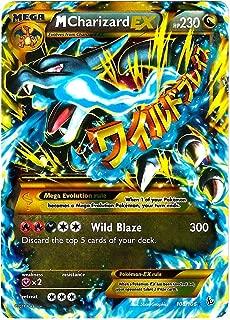 pokemon mega cards secret rare