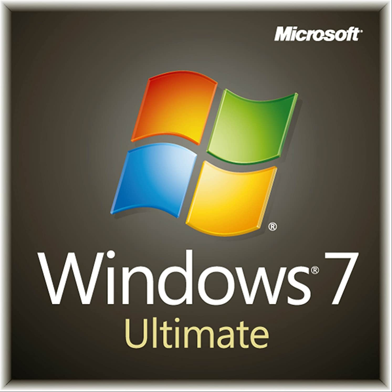 コンソール逆つば【旧商品】Microsoft Windows7 Ultimate 64bit  Service Pack 1 日本語 DSP版 DVD 【LANボードセット品】