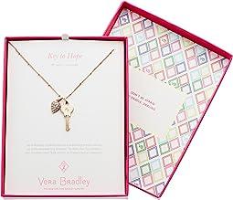 Vera Bradley - Key to Hope Necklace