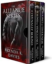 The Alliance Series Bundle (Books 1-3)