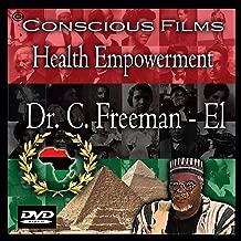 Health Empowerment - Dr. C. Freeman - El