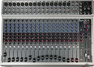 Best peavey pv 2000 power amplifier Reviews