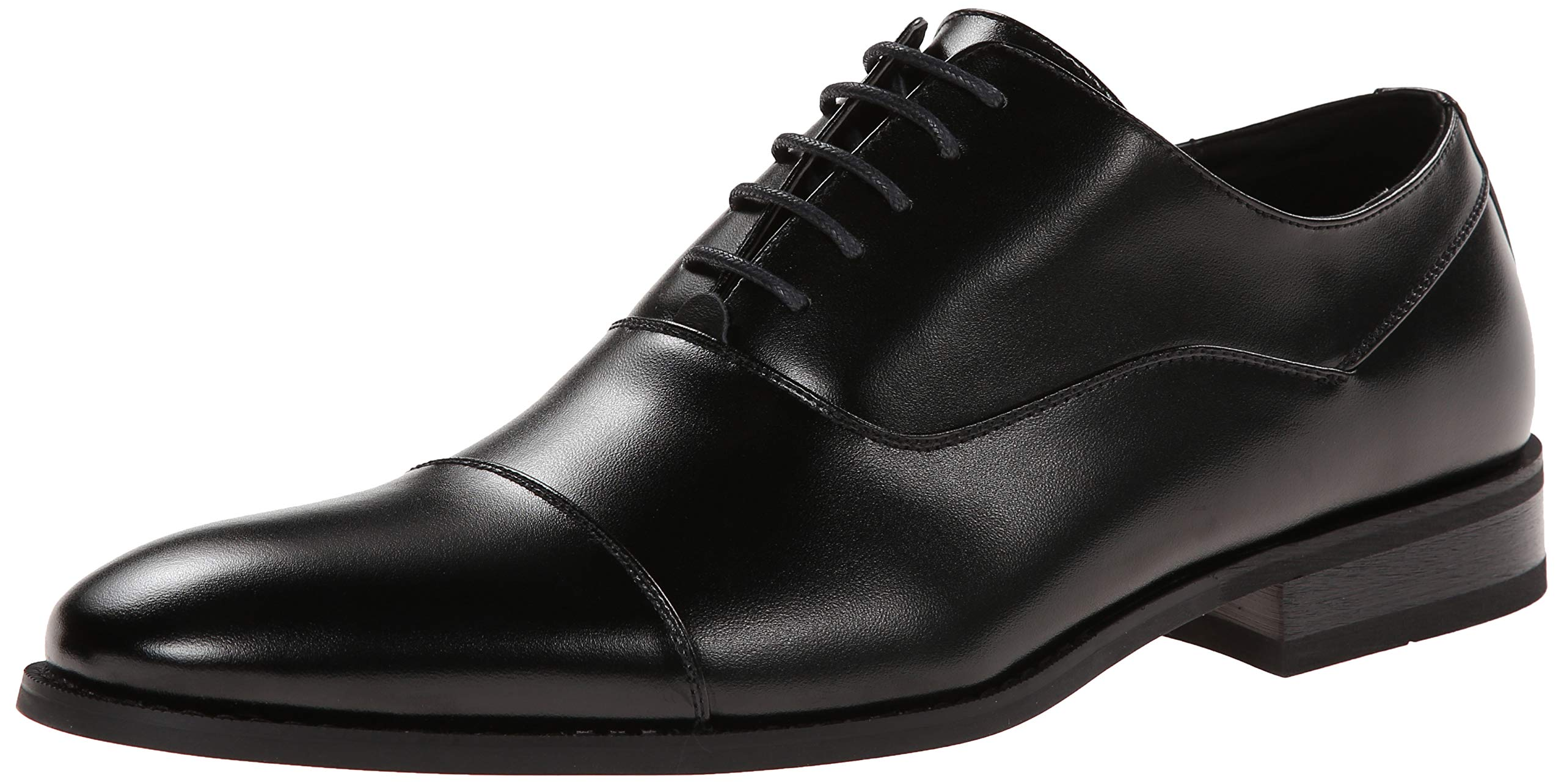 Kenneth Cole Unlisted Oxford Black