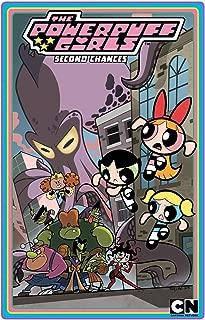 Powerpuff Girls Volume 1
