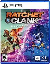 بازی Ratchet Clank: Rift Apart