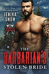 The Barbarian's Stolen Bride (Northmen Barbarians Book 1) Kindle Edition