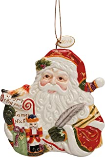 Regal Holiday Collection, Dated Ornament