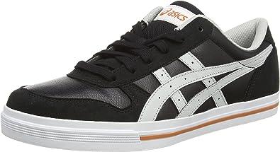 Amazon.com: ASICS Aaron, Unisex Adults' Trainers : Clothing, Shoes ...