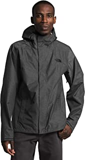 The North Face Men's M Venture 2 Jacket Tnfb/Tnfb/Midgy Shell