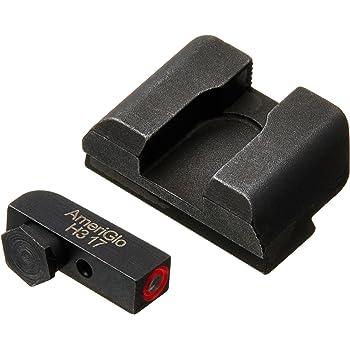 AmeriGlo Hackathorn Sight Set for Glock 20/21