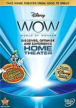 Disney WOW: World of Wonder