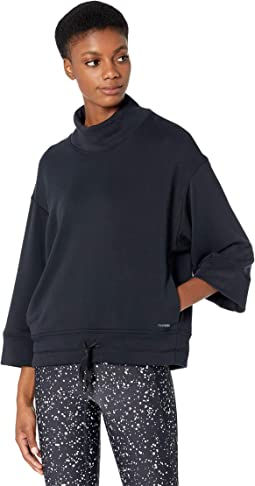 Performance Om French Terry Pullover