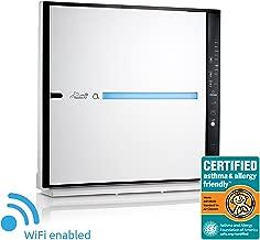 RabbitAir MinusA2 Asthma and Allergy Friendly Air Purifier w/WiFi [SPA-780N, White]