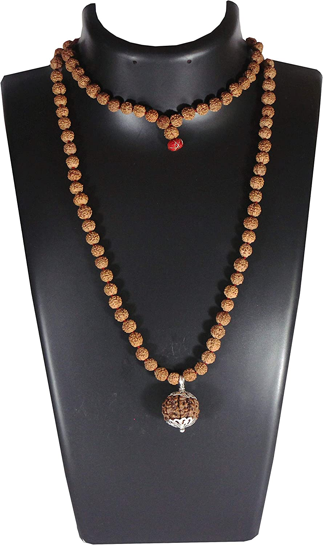 ShivaRatna Sales results No. 1 6 Mukhi Rudraksha All stores are sold Nepal + Five R of Beads 109