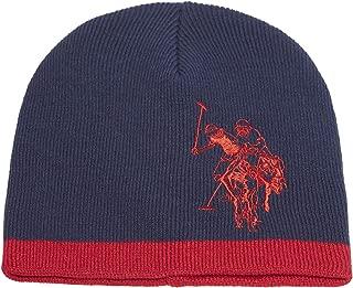 US Polo Association Fine Knit Beanie - Warm Winter Beanie...