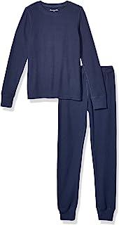 Amazon Essentials Thermal Long Underwear Set Bambina