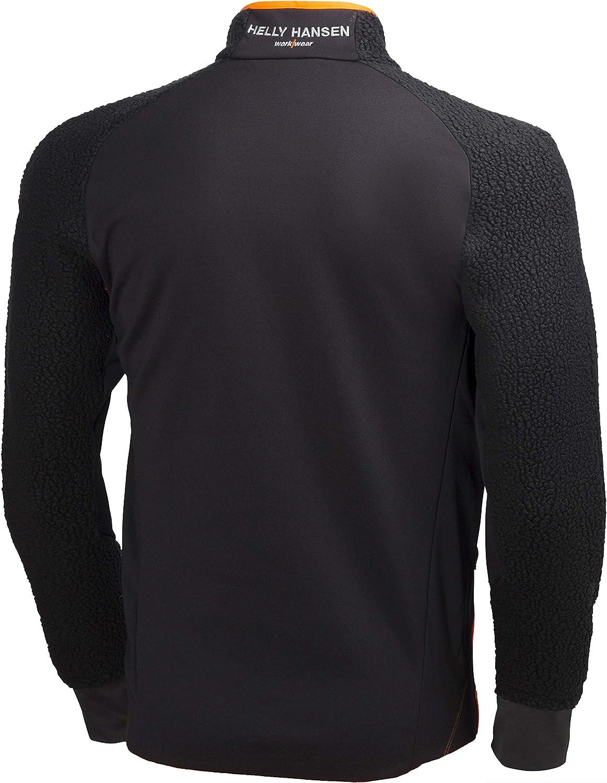 Helly-Hansen Workwear Men's Chelsea Evolution Pile Jacket