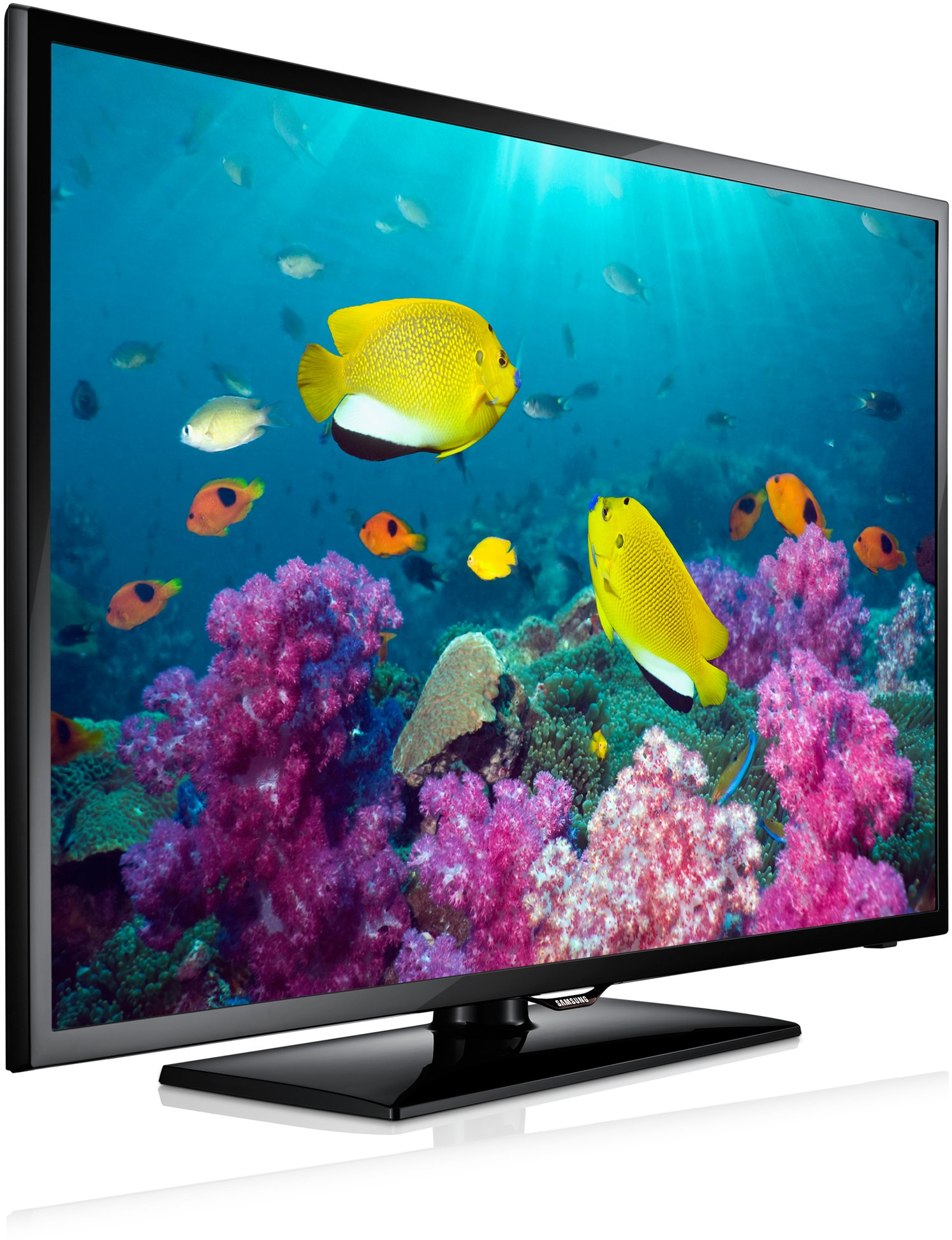 Samsung UE32F5070 - Televisión con retroiluminación LED (80 cm, 32