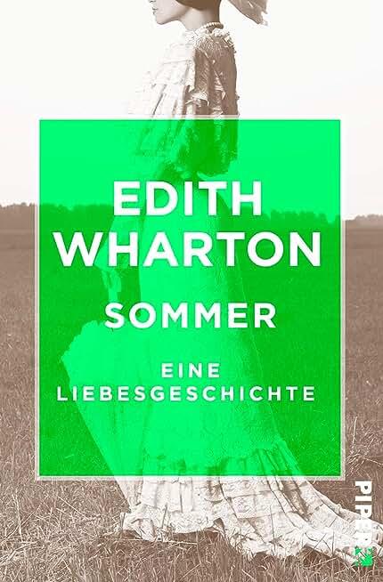 Sommer: Eine Liebesgeschichte (German Edition)