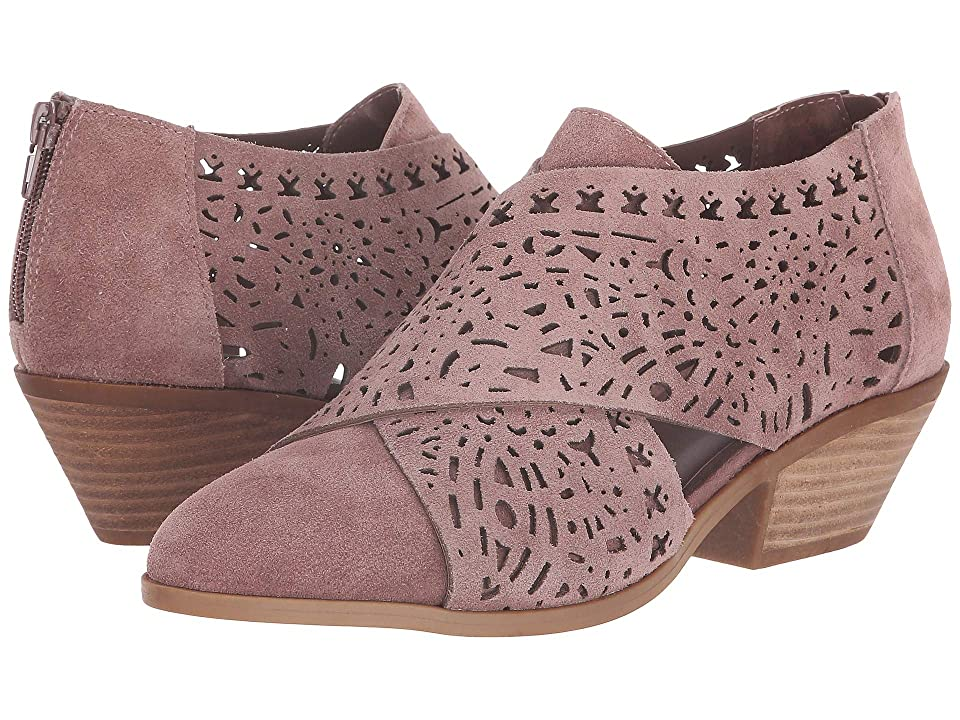CARLOS by Carlos Santana Miranda (Dusty Mauve) Women