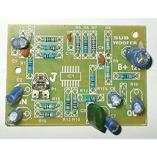 Op-amp headphone amplifier: 19 steps (with pictures).