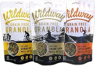 paleo granola whole foods