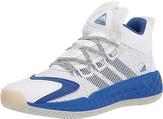 adidas Coll3ctiv3 2020 Mid Zapatillas de baloncesto