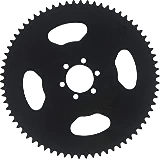 Monster Motion #35 Chain 70 Tooth Sprocket for the Baja Doodle Bug Mini Bike