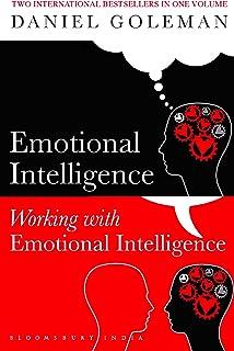 Bloomsbury Publishing India Private Limited Daniel Goleman Emotional Intelligence [Paperback] [Jan 01, 2004] Daniel Goleman