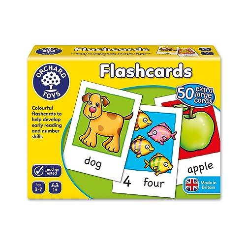 Flashcards Ingles Amazones