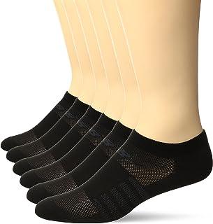 New Balance No Show Socks (6 Pack)