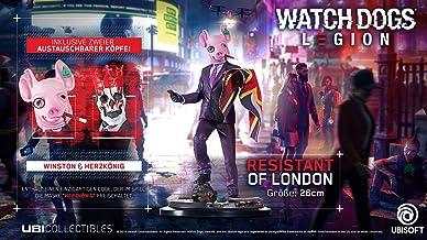 Figura Resistant of London - Watch Dogs Legion