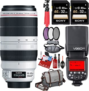 canon 100-400 is ii