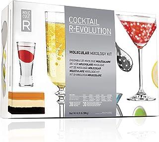 Molecular  Evolution 627843000000  - Kit de mixología