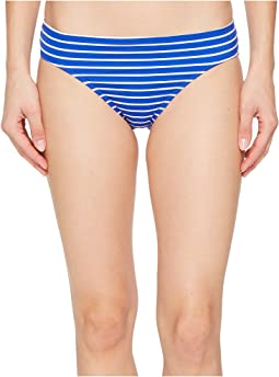 LAUREN Ralph Lauren - City Stripe Hipster Bottom