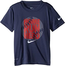 Nike Kids Dri-FIT Short Sleeve Tee (Toddler)