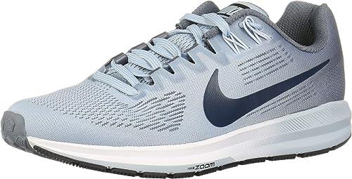 Nike Nike WMNS Air Zoom Structure 21 (W), Chaussures de FonctionneHommest Compétition Femme  meilleur choix