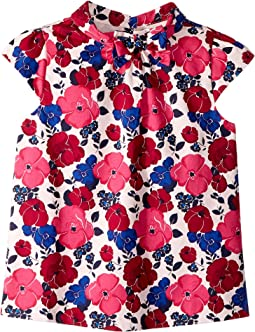 Floral Top (Toddler/Little Kids/Big Kids)