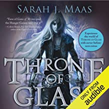 Download Book Throne of Glass: A Throne of Glass Novel PDF