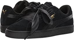 Puma Kids Suede Heart SNK (Big Kid)