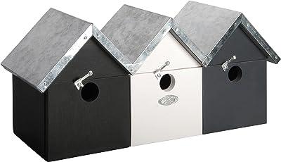 Esschert Design USA NK41 Sparrow House