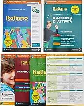 Scaricare Libri Italiano. Per la Scuola media. Con ebook. Con espansione online PDF