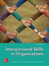 interpersonal skills in organisations de janasz