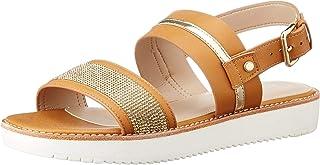 Aldo Active Sandals for Women - Beige