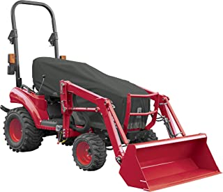 compact tractor wheels