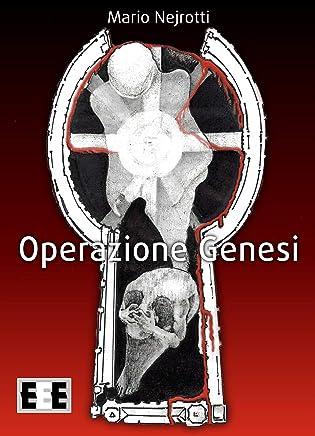 Operazione Genesi (Altrimondi Vol. 12)